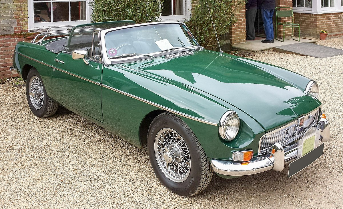 hight resolution of mg mgb wikipediawiring harness dash routing mgb gt 6