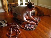Braided rug - Wikipedia