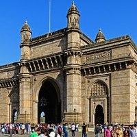 Mumbai 03-2016 31 Gateway of India.jpg