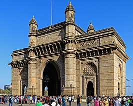 Mumbai 03-2016 31 Gateway of India.jpg