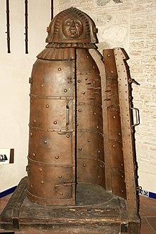 Historia de la tortura  Wikipedia la enciclopedia libre