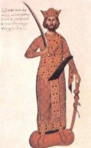 Ο Νικηφόρος Β΄ Φωκάς