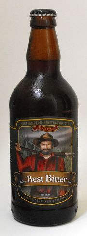 Photograph of Picaroons Best Bitter, a Canadia...