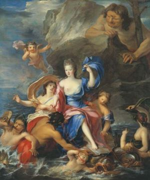File:Portrait of Mademoiselle de Blois (1677-1749), as Galatea Triumphant.jpg