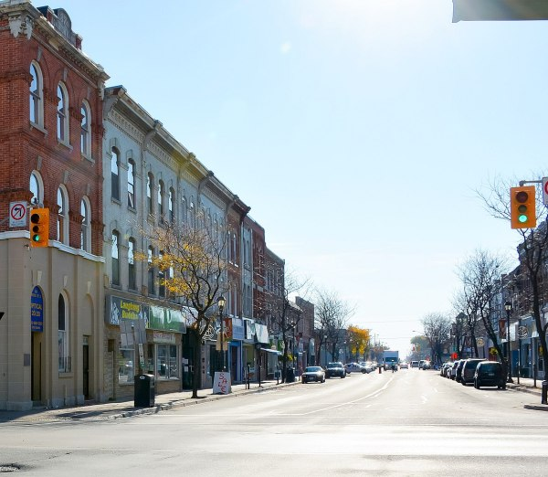 Whitby Ontario Canada