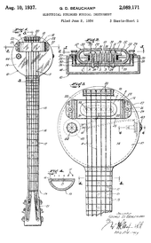 Rickenbacker — Wikipédia