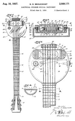 single pickup electric guitar wiring diagram leviton phone jack elgitarr – wikipedia