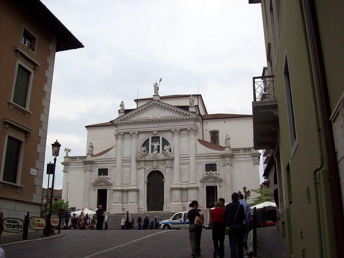 San Daniele del Friuli  Wikipedia
