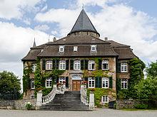 Schloss Linnep  Wikipedia