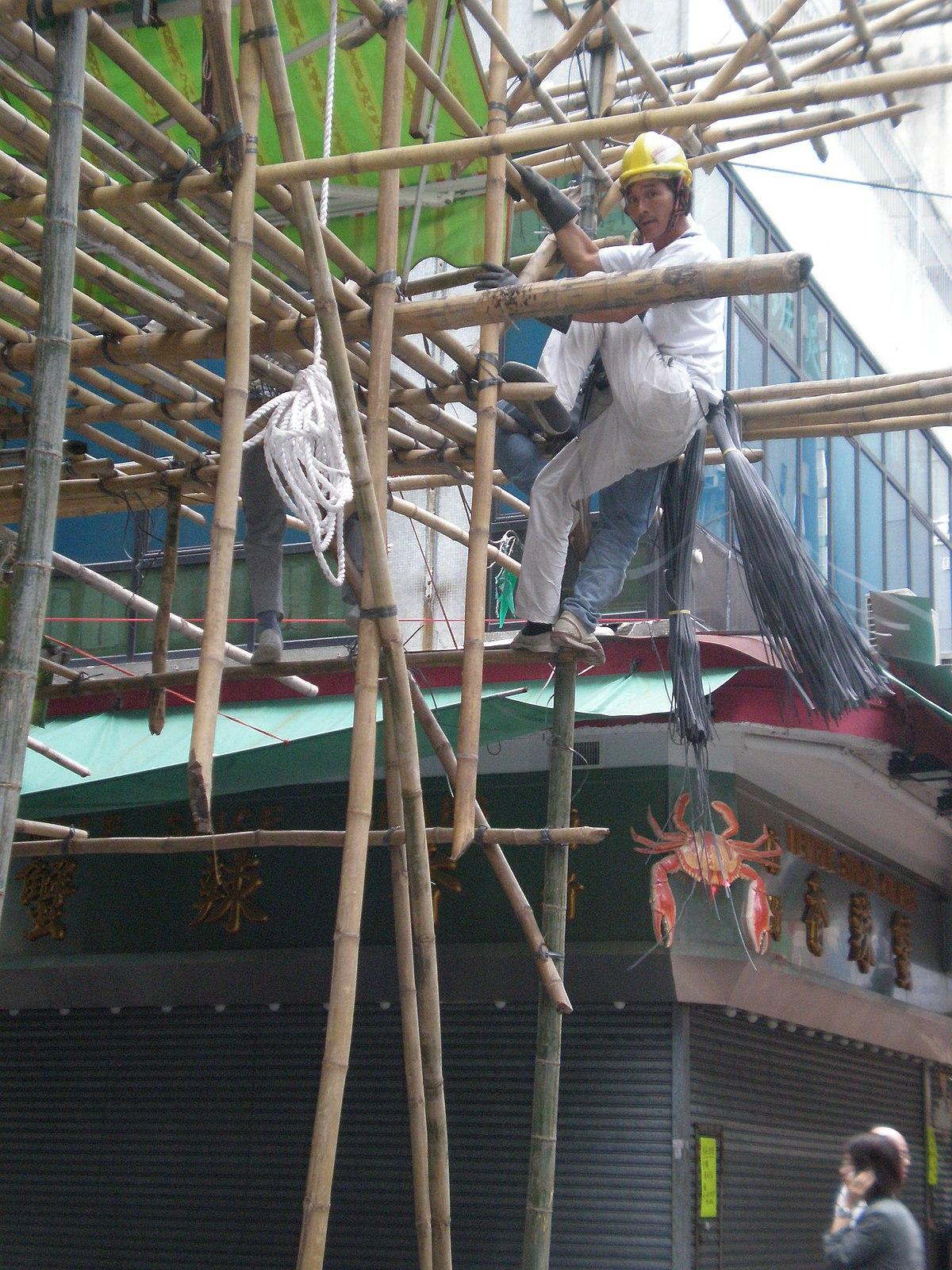 Lashing ropework  Wikipedia