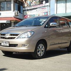 Berat All New Kijang Innova 2.0 V M/t Lux Toyota Wikipedia Bahasa Melayu Ensiklopedia Bebas