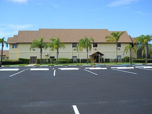 Trinity United Methodist Church (Jensen Beach, Florida) 005