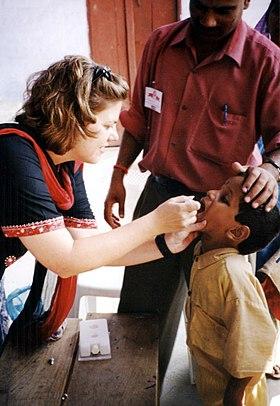 Vaccination - Wikipedia