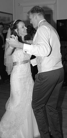 First dance  Wikipedia
