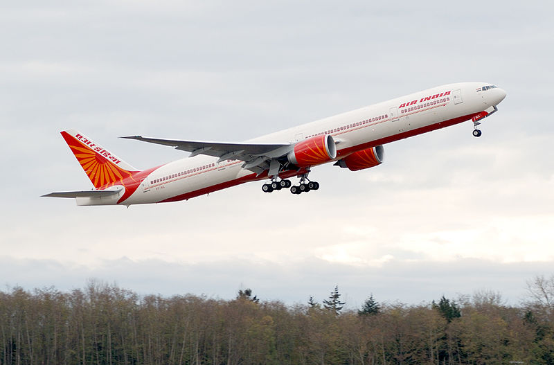The airline has sent doctors to some homes of the 160 pilots who have reported sick.  Photo: Wikipedia