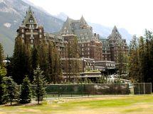 Banff - Wikipedia La Enciclopedia Libre