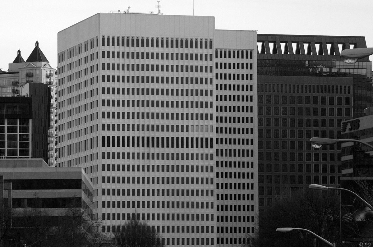 Colony Square  Wikipedia