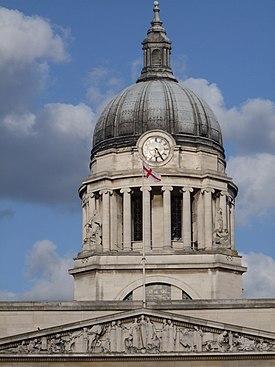 Nottingham Council House Wikipedia