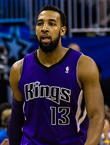 Derrick Williams Basketball Wikipedia
