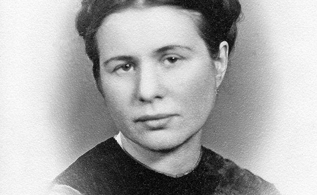 Irena Sendler Wikipedia
