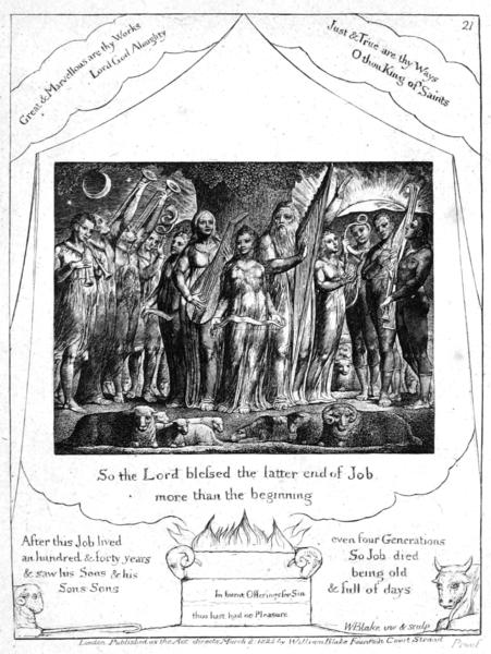 File:Life of William Blake (1880), Volume 2, Job