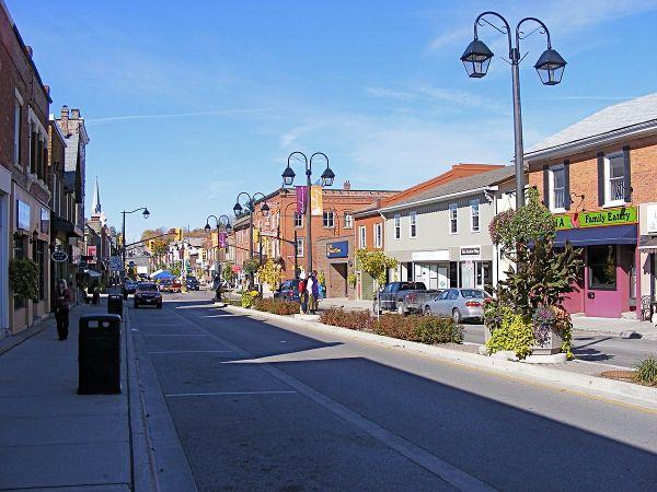 Halton Hills - Wikipedia
