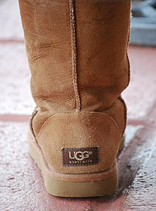 What's the difference between Koolaburra by UGG and UGG?