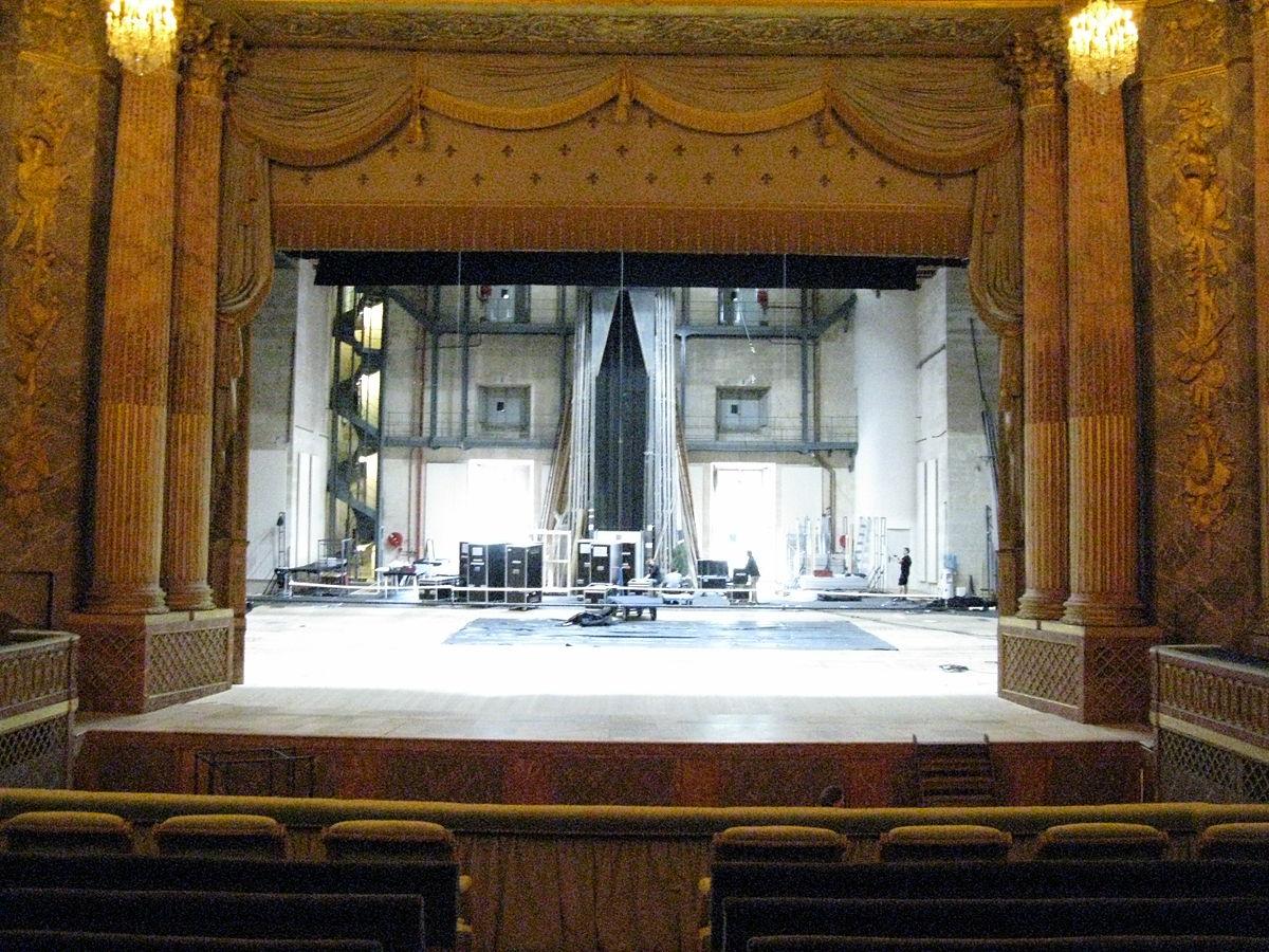 Royal Opera of Versailles  Wikipedia