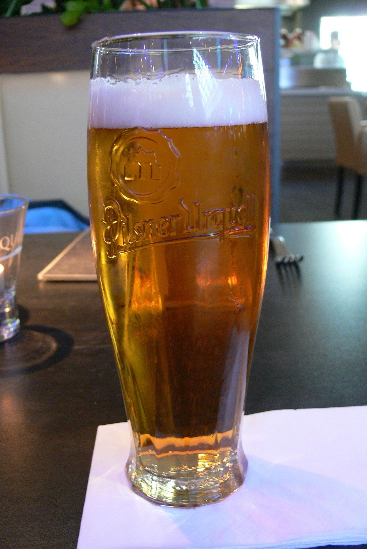 Beer In The Czech Republic Wikipedia