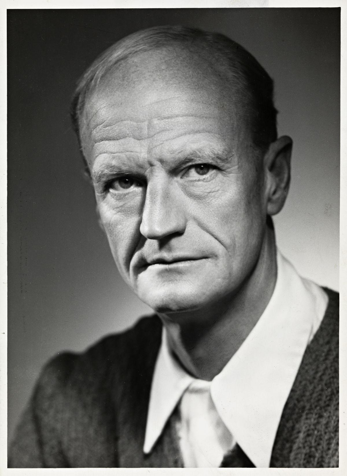 Johan Borgen Wikipedia