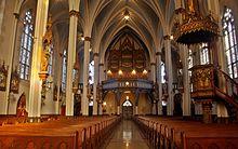 St Paul Mn Fall Wallpapers St Joseph Oratory Wikipedia