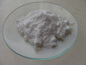 Sodium bicarbonate CN
