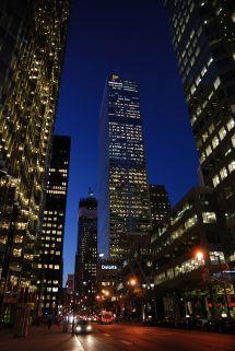 Financial District Toronto Wikipedia