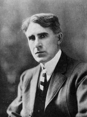 English: Zane Grey