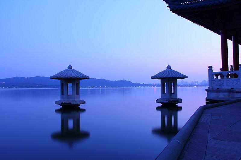 File:西湖平湖秋月.JPG