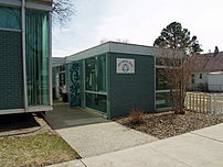 A regional service center for Alcoholics Anony...