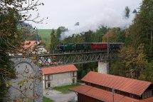Dampfbahn-verein Rcher Oberland - Wikipedia