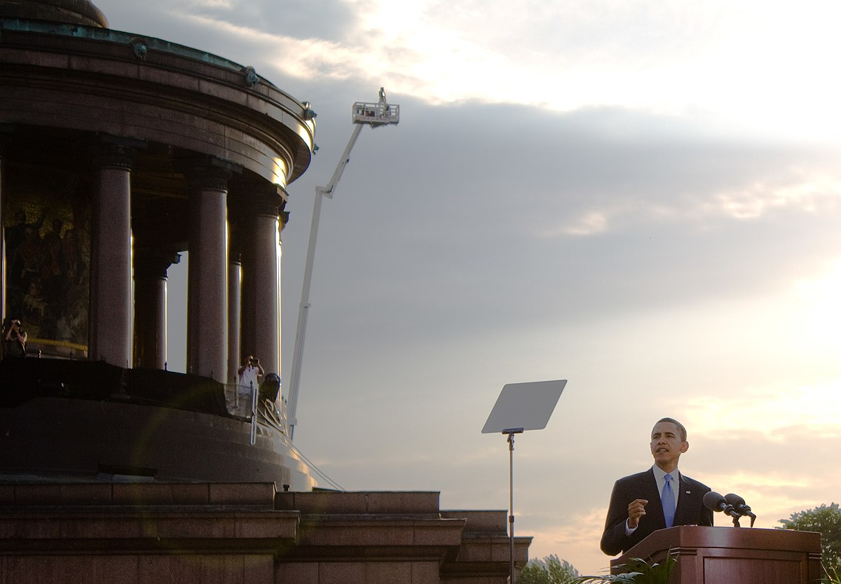 Obama Doctrine Wikipedia