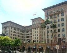 Beverly Wilshire Hotel - Wikipedia