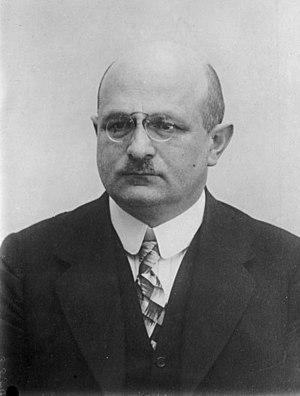 Carl Wilhelm Ramsauer
