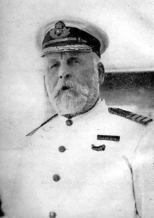 Captain Français : Le capitaine Edward John Sm...