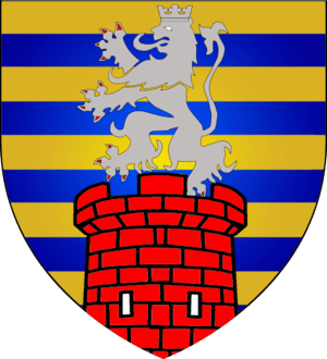 English: Coat of arms of the municipality of D...