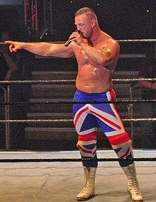The British Invasion professional wrestling  Wikipedia