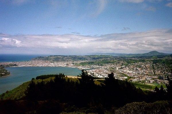 Dunedin - Wikipedia La Enciclopedia Libre