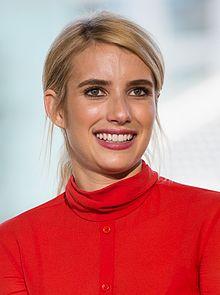 Emma Roberts Wikipedia