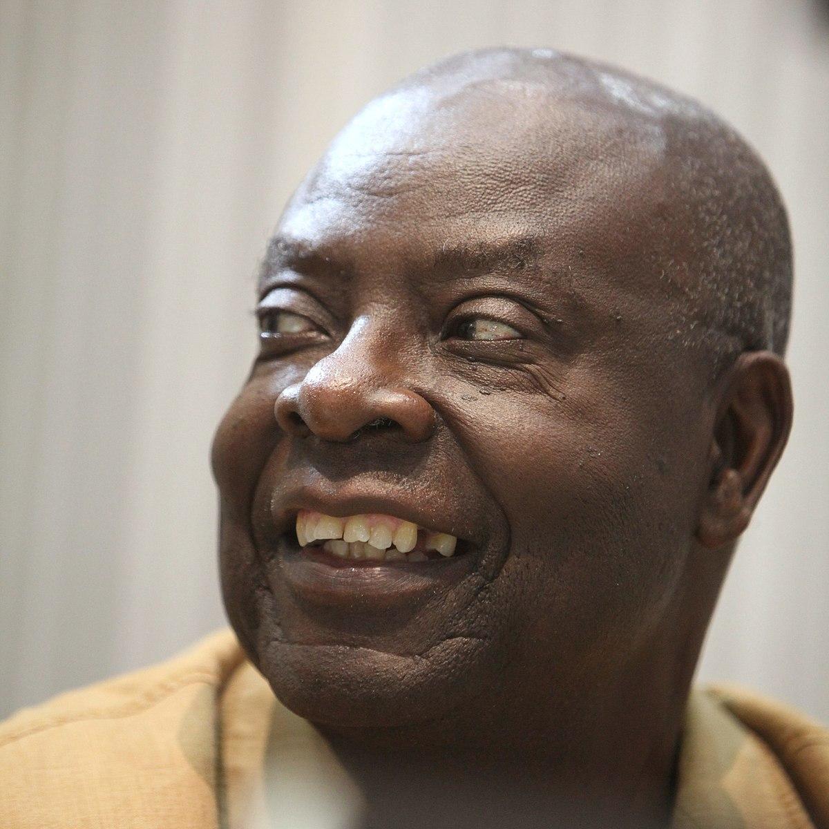 Emmanuel Dongala  Wikipdia