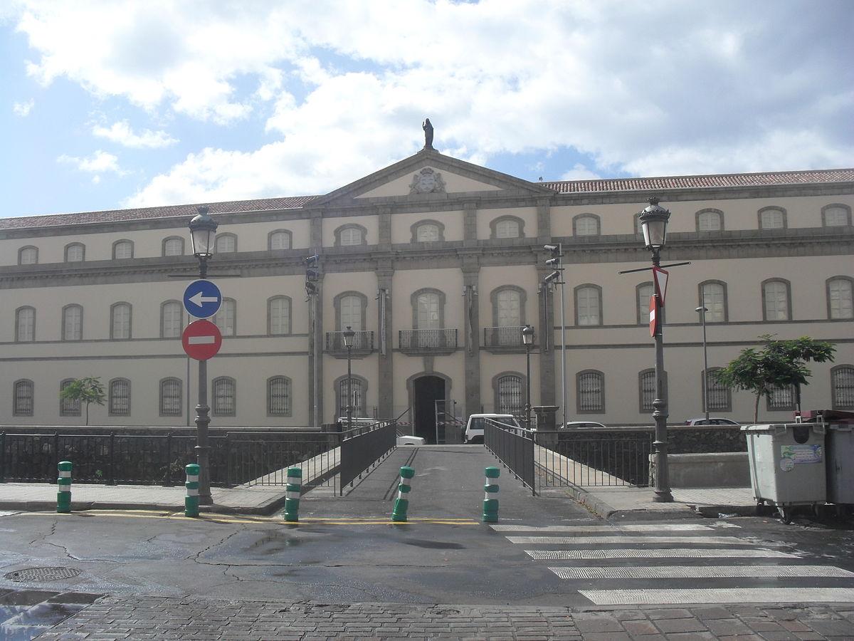 Museo de la Naturaleza y el Hombre  Wikipedia la enciclopedia libre