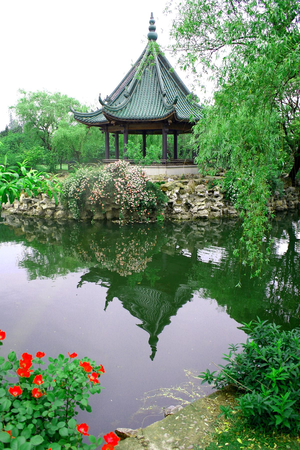 Wuxi  Travel guide at Wikivoyage