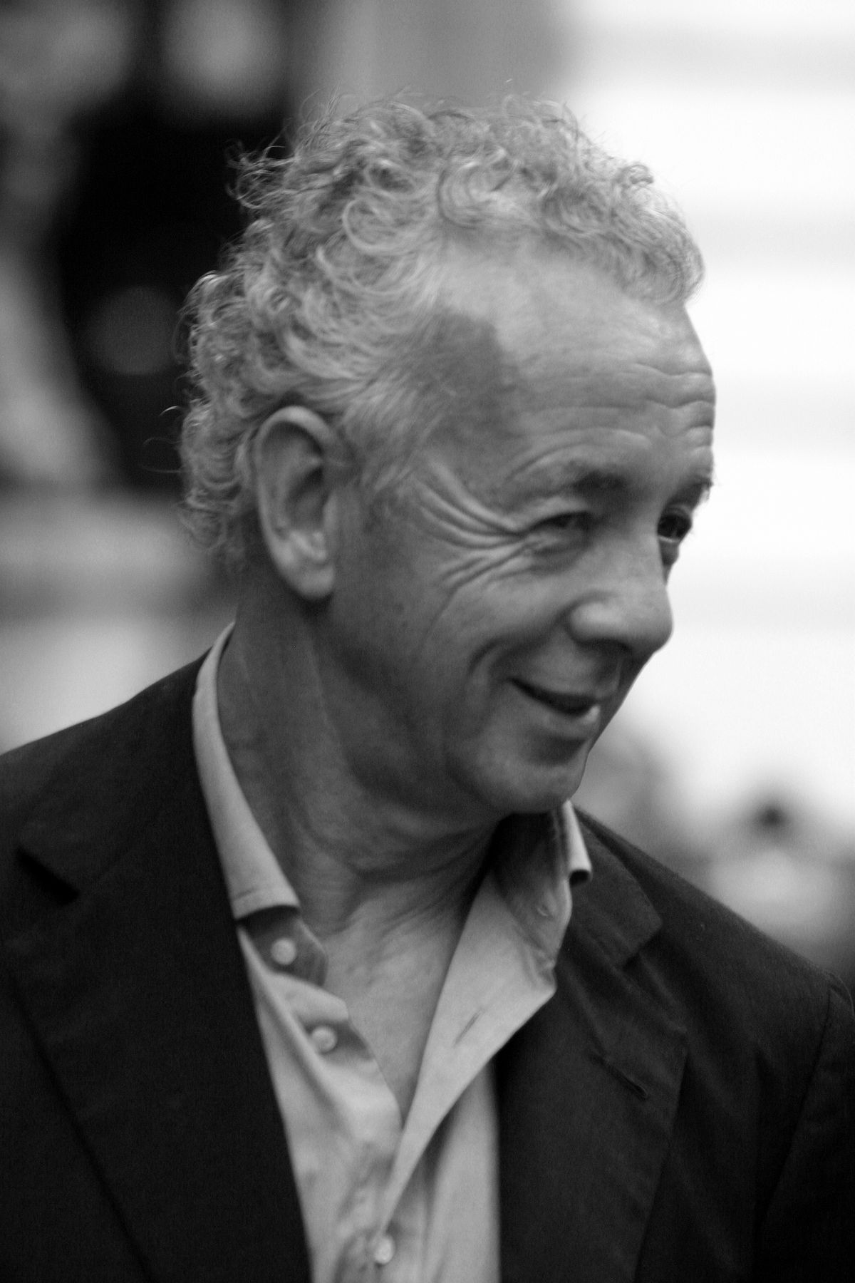 Gilles Bensimon  Wikipedia