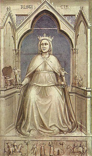File:Giotto - Scrovegni - -43- - Justice.jpg